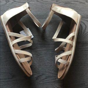 Gladiador sandals size 12